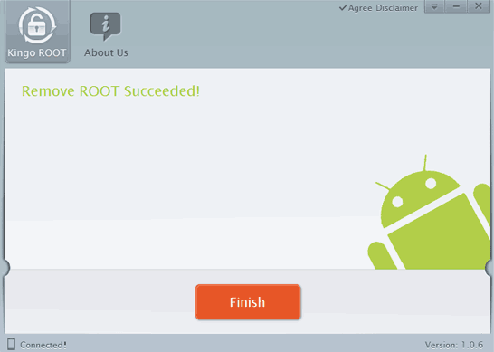 Kingo-Root-Software-Success