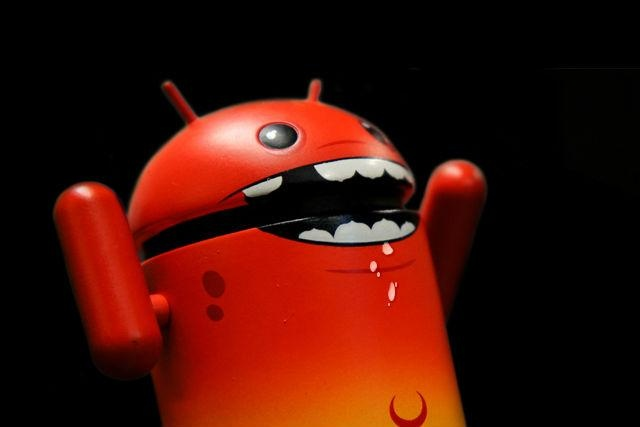 What is Android Viruse?