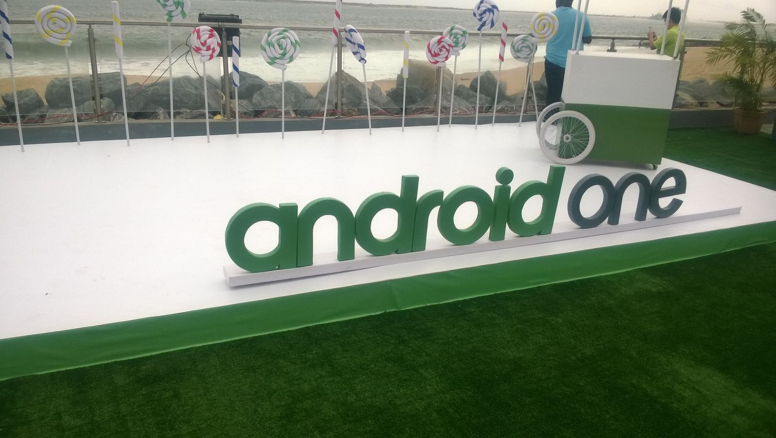 Android one event in Nigeria