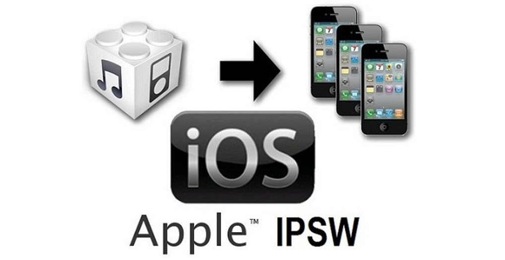 All-In-One Apple iOS IPSW Firmwares for iPhone iPad iPod