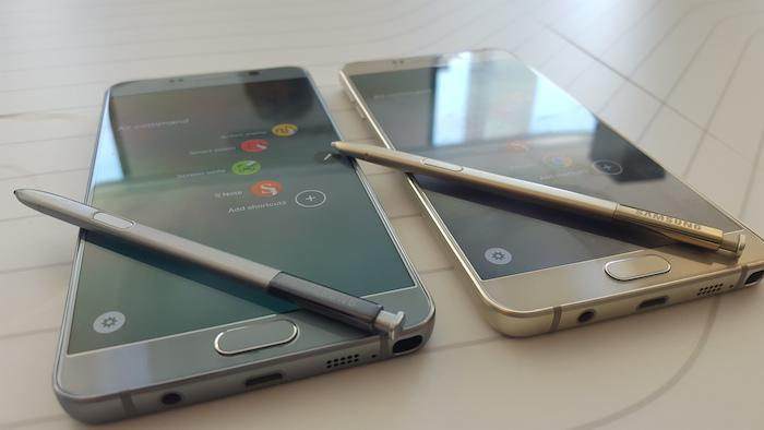 Samsung-Galaxy-Note-5-Android-6.0-Marshmallow